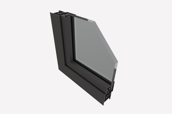 ZP50 dispensing style casement window
